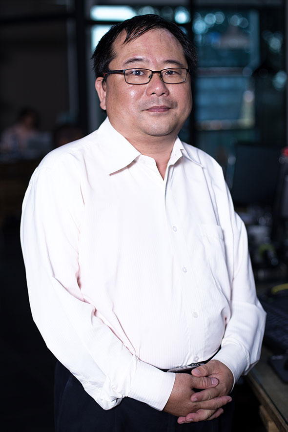Philippe Ho