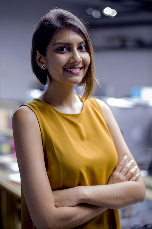 Shivani GUJADHUR