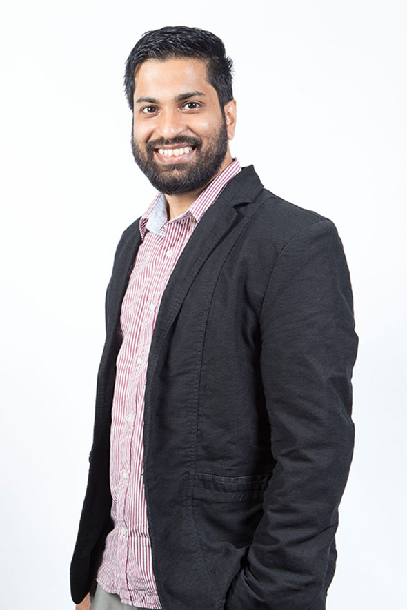 Umar BAHADOOR