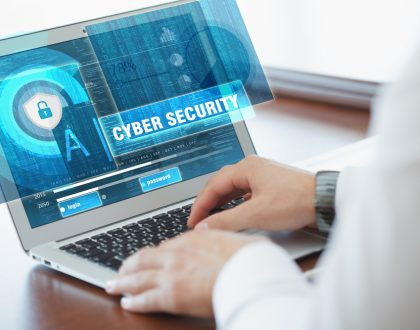 Keep your Passwords Strong and Secure
