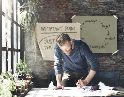 5 Myths That I Used To Believe In About Starting Your Own Business.