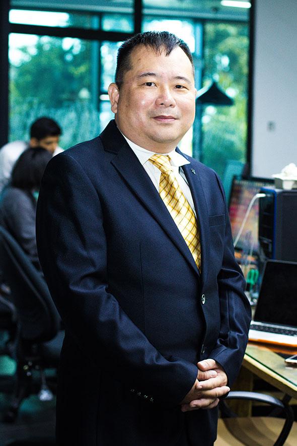 Philippe HO WANG YEN